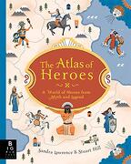 The Atlas of Heroes (libro en Inglés)