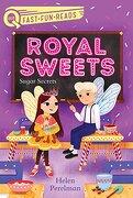 Sugar Secrets: Royal Sweets 2 (Quix) (libro en Inglés)