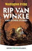 Rip van Winkle and Other Stories (Dover Children's Evergreen Classics) (libro en Inglés)