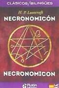 Necronomicón = Necronomicon - H. P. Lovecraft - Promolibro