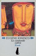 La Cantante Calva - Eugene Ionesco - Losada