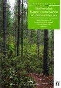 Biodiversidad: Manejo y Conservacion de Recursos f - Jaime Hernandez - Editorial Universitaria