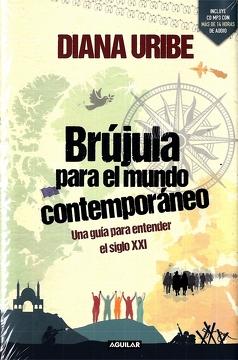 portada Brujula Para el Mundo Contemporaneo
