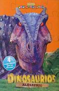 Dinosaurios - Lexus Editores - Lexus Editores