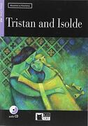 Tristan and Isolde+Cd (Reading & Training) (Libro en Inglés) (libro en inglés) - George Gibson - Cideb Editrice