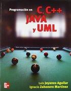 Programacion en c. C++, Java y uml - Luis Joyanes Aguilar - MC GRAW HILL