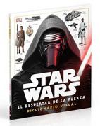 Star Wars Diccionario Visual - Dorling Kindersley - Cosar Editores