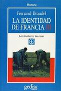 La Identidad de Francia iii - Fernand Braudel - Gedisa