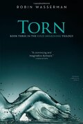 Torn (Cold Awakening) (libro en Inglés) - Robin Wasserman - Simon Pulse