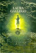 El Bestiario de Axlin. Guardianes de la Ciudadela - Laura Gallego - MONTENA