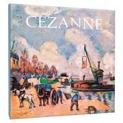 Arte Cezanne - VARIOS - LEXUS EDITORES