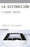La Distracción - Sergio Missana - UNIVERSIDAD ALBERTO HURTADO