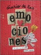 Diario de las Emociones - Anna Llenas - Paidos