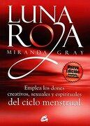 Luna Roja - Miranda Gray - Gaia Ediciones