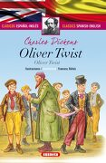 Oliver Twist. (Clasicos Espa�Ol-Ingles). (Ref: 265-01) - Charles Dickens, - Susaeta