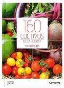 160 Cultivos de la Huerta - LUCIA CANE - CATAPULTA