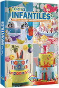 Tortas Infantiles - Lexus Editores - Lexus Editores