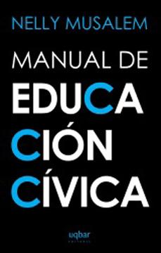 portada Manual de Educación Cívica