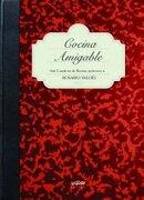 Cocina Amigable - Rosario Valdes - Uqbar Editores