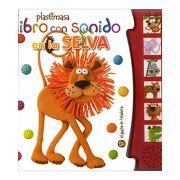 Libro con Sonido en la Selva - Editorial Guadal S.A. - Guadal Sa Editorial