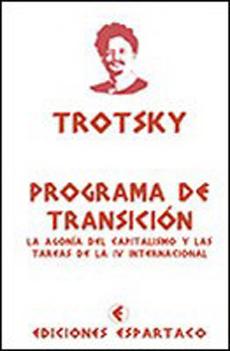 portada Programa de Transicion