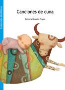 Canciones de Cuna - Compilación Editorial Cuarto Propio -