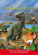 Dinosaurios - Geronimo Stilton - Oniro