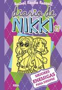 Diario de Nikki 11. Mejores Enemigas Para Siempre - Rachel Renee Russell - Molino