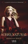 Sobrenatural - Kiersten White - Ediciones B