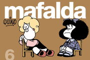 Mafalda 6 (Lumen Gráfica) - Quino - Lumen