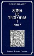 Suma de Teologia. I. - REGENTES DE ESTUDIOS PROVINCIAS DOMINICA - Biblioteca Autores Cristianos