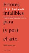 Errores Infalibles - Neil Gaiman - Malpaso