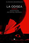 La Odisea (Clásicos Universales) - Homero - Editorial Bambú
