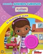 El Xilofon del Alma - Disney Enterprises - Gato De Hojalata