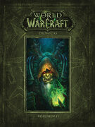 World of Warcraft: Cronicas 2 - Varios Autores - Panini