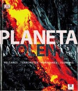 Planeta Violento. Volcanes, Terremotos, Huracanes - Dorling Kindersley - Dorling Kindersley