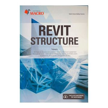 portada Revit Structure