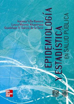 portada Epidemiologia y Estadistica en Salud Publica