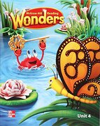 Reading Wonders Reading (libro en inglés) - Mcgraw-Hill Education - Glencoe Secondary