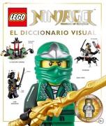 Ninjago. El Diccionario Visual (Lego) (Dk) (Td) - Dorling Kindersley,Lego - Dorling Kindersley