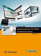 Aprender Dreamweaver cc 2014. Con 100 Ejer Prac - MediaActiv - Alfaomega