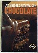 Las Mejores Recetas con Chocolate - Not Specified - Lexus