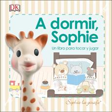portada A Dormir Sophie