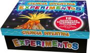Ciencia Divertida Experimentos - Lexus Editores - Lexus Editores