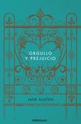 Orgullo y Prejuicio (Edición Conmemorativa del Bicentenario de la Primera Publicación) (Clasicos (Debolsillo)) - Jane Austen - Debolsillo