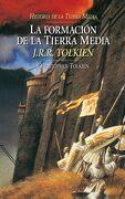 Formacion de la Tierra Media, la - J. R. R. Tolkien - Minotauro