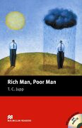 Mr (b) Rich Man, Poor man pk: Beginner (Macmillan Readers 2005) (libro en Inglés) - T. Jupp - Macmillan Readers