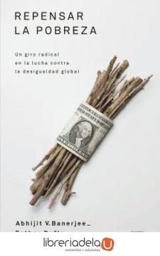 portada Repensar la Pobreza
