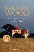 Los Manuscritos de Magdala - Barbara Wood - Debolsillo