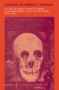 Cuentos de Terror y Misterio - Vv. Aa. - Siruela